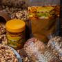 Homemade Dried Legumes Seasoning Spice Mix (Kwati Masala Powder) - 50g POUCH - Lotus Products