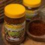 Homemade Hemp Seed Dry Pickle (भान्ग्को छॊप) - 200g - Lotus Products