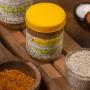 Homemade Perilla Seed Dry Pickle (Silamko Chhaup) (सिलामको छोप) - 100g - Lotus Products