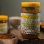 Homemade Perilla Seed Dry Pickle (Silamko Chhaup) (सिलामको छोप) - 200g - Lotus Products