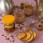 Homemade Golden Milk Seasoning Spice Mix (Sunaulo Doodh Masala Powder) - 100g - Lotus Products