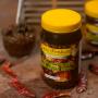Homemade Wild Boar Pickle (Badelko Masuko Achar) (बदेलको मासुको अचार) - 350g - Lotus Products