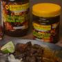 Homemade Wild Boar Pickle (Badelko Masuko Achar) (बदेलको मासुको अचार) - 200g - Lotus Products