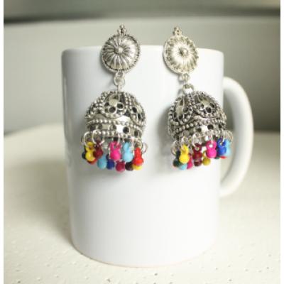 Pinajara Earring