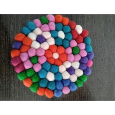Handmade Coaster