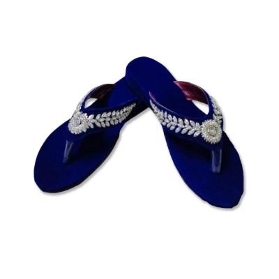 Pure Velvet slippers