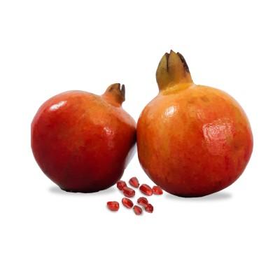 Pomegranate (Anar) - Per Kg