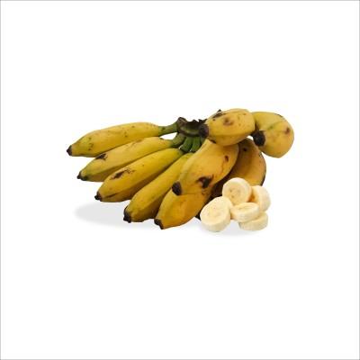 Malda Banana- Per Dozen