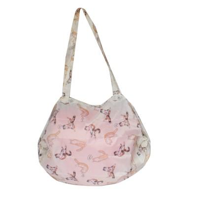 Easy pocket cat bag