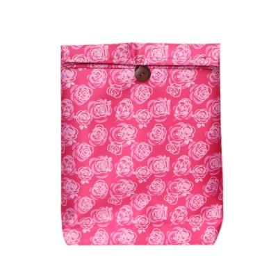 Reusable Gift wrap Fold