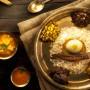 Samay baji (Veg , Buff or Chicken)