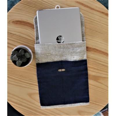Hemp Laptop Case