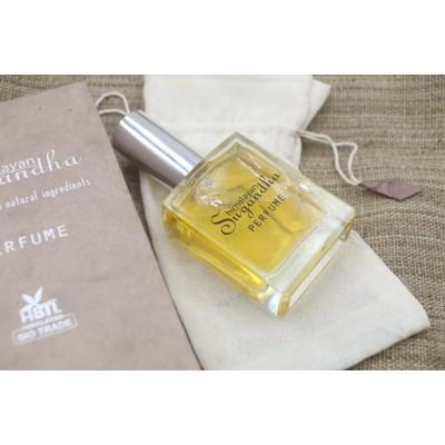 Himalayan Sugandha Perfume
