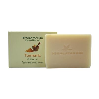 Turmeric Face & Body Soap