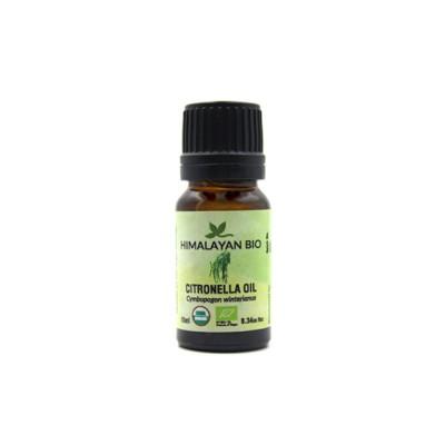 Citronella Oil (10 ml)