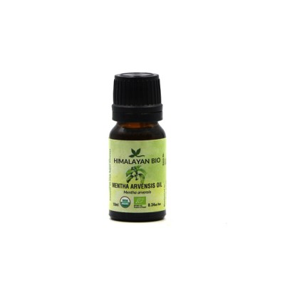 Mentha Arvensis Oil- 10 ml