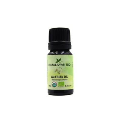 Valerian Oil - 10 ml