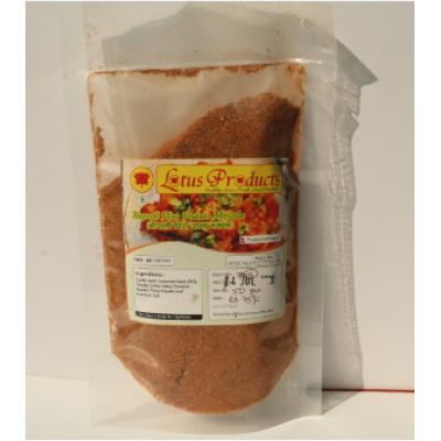 Nepali Piro Potato Masala
