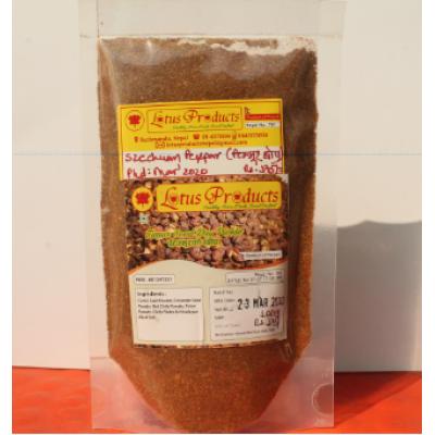 Szechuan Pepper (Timur Seed)