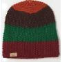 Honeycomb Long Hat