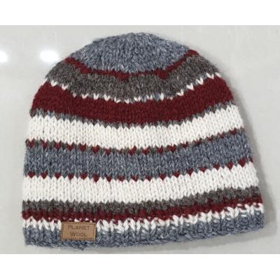 Round Hats