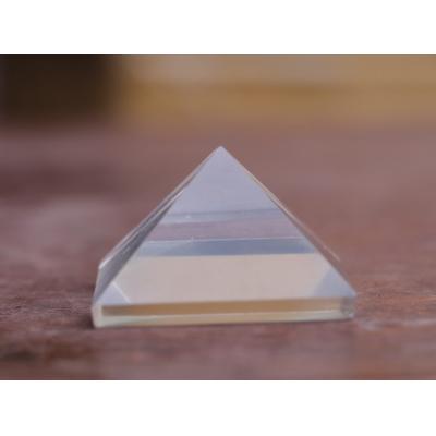 Sphatic Piramid