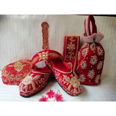Wedding Accessories Set of 6