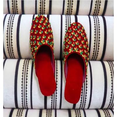 Butterfly Design Shoe