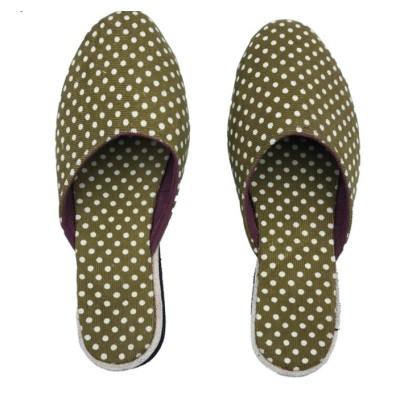 Ava Close Shoe