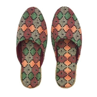 Dhaka Mule Shoe