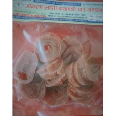 Jagaran Chakra Candy (Lapsi Paun) -100 Grm