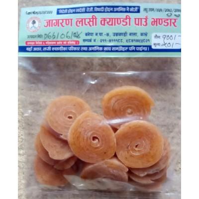 Jagaran White Chakra Candy (Lapsi Paun)- 100 Grm
