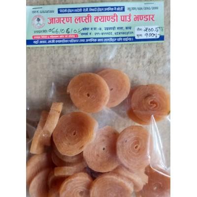 Jagaran White Chakra Candy (Lapsi Paun)- 200 Grm