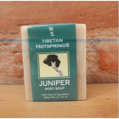 Juniper Soap
