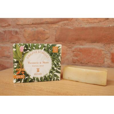 Turmeric and Neem facial Soap- Oily Skin