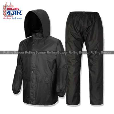 2 Piece Raincoat