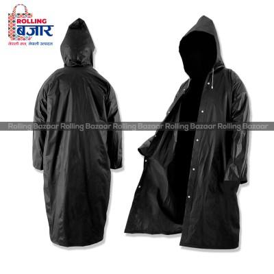 Single Raincoat