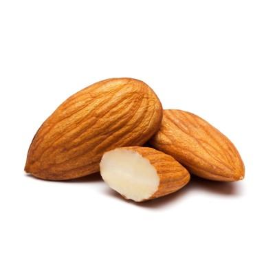 Almonds- 200 Gram