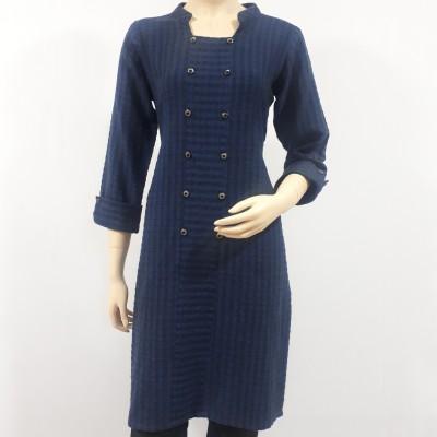 Special Handloom Cotton Kurti