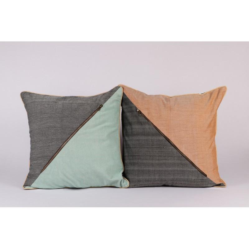 Cotton Cushion Cover- Per Piece