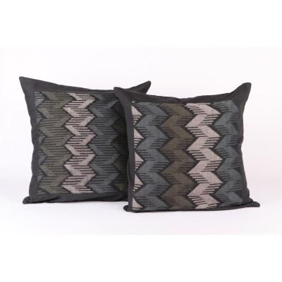 Dhaka Cushion Cover- Per Piece
