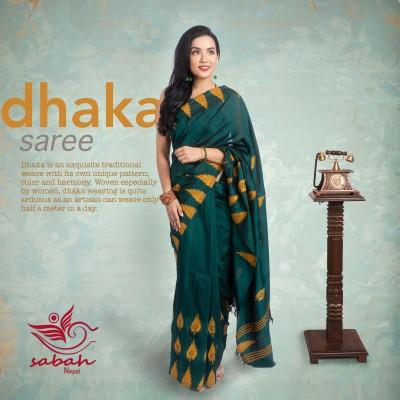 Dhaka Saree