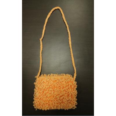 Woolen Handbag